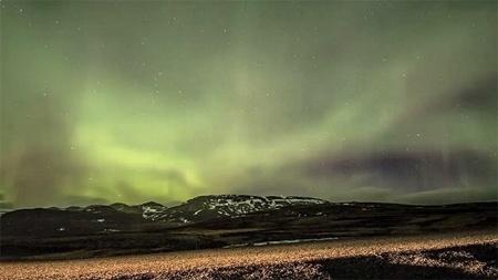 #Video El frío de Islandia en 2 minutos 10