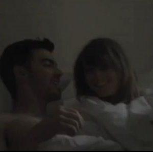 Video porno de un Jonas Brothers 34