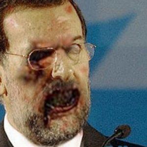 Rajoy llega tarde al embalsamamiento 18