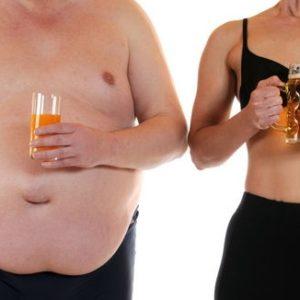 ¿Por qué engordamos? 27