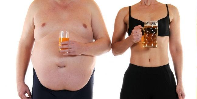 ¿Por qué engordamos? 8