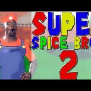 #Video Terry Crews en Super Spice Bros. 2 28