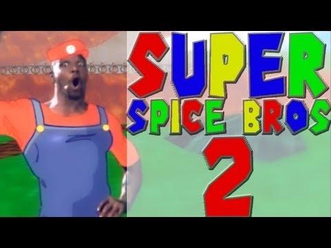 e5919e6b4f942348eee1bd10198840f8 - #Video Terry Crews en Super Spice Bros. 2