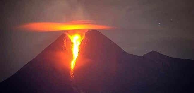 Una gigantesca orgía volcánica dio paso a los dinosaurios 15