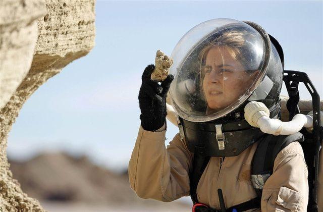 Mira cómo se vería Marte si el hombre llegara a pisar el planeta rojo 21