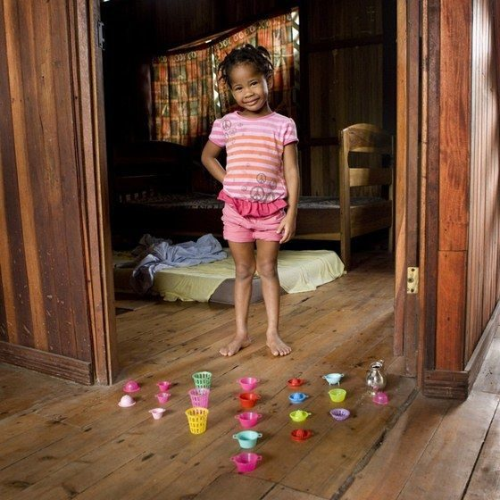 """""""Toy Stories"""" la vida de los niños según sus juguetes 17"""