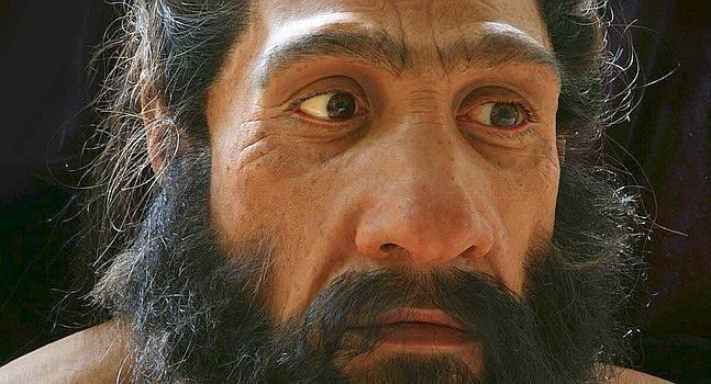 Científicos crean y revelan el mapa genético completo de un Neandertal 16