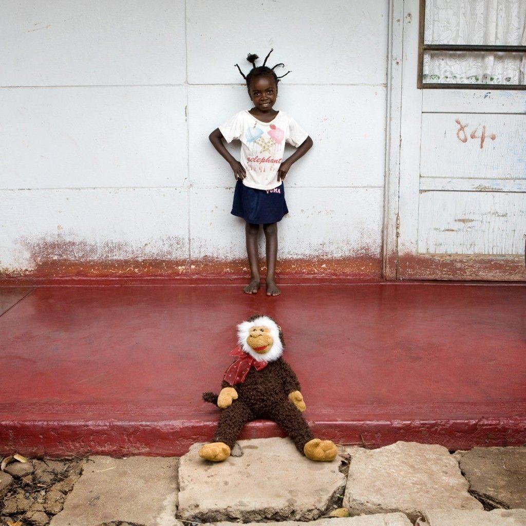 """""""Toy Stories"""" la vida de los niños según sus juguetes 21"""