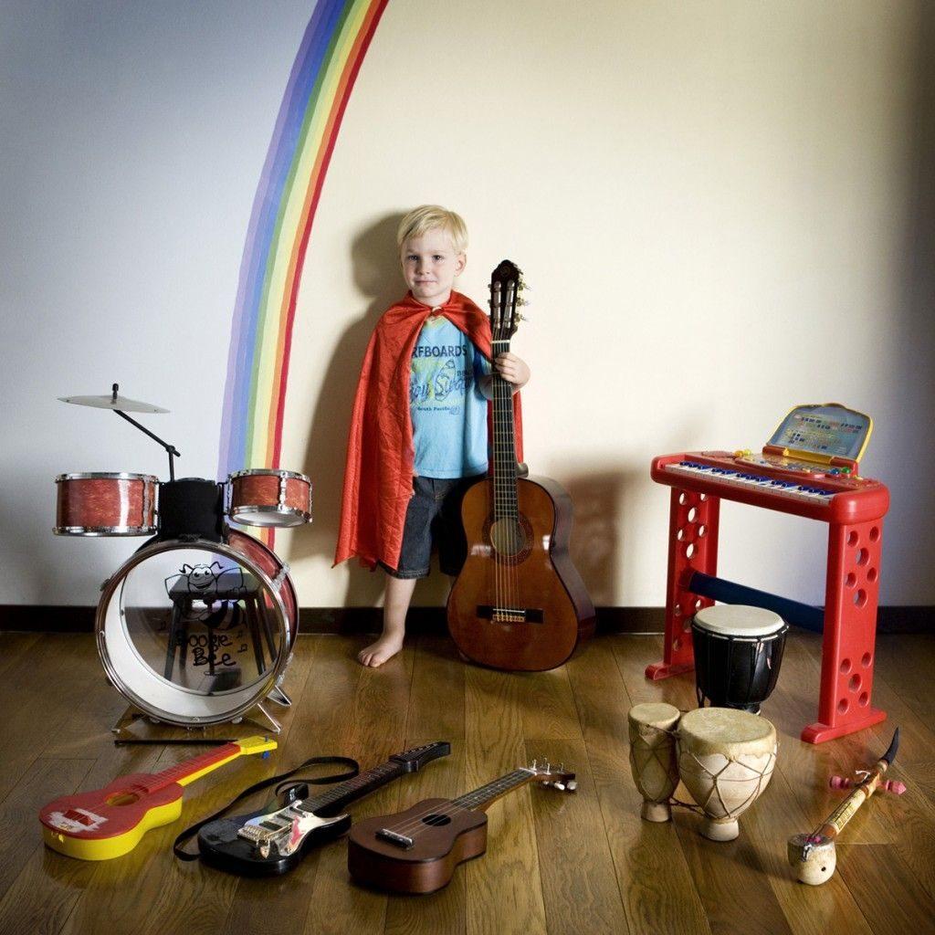 """""""Toy Stories"""" la vida de los niños según sus juguetes 24"""