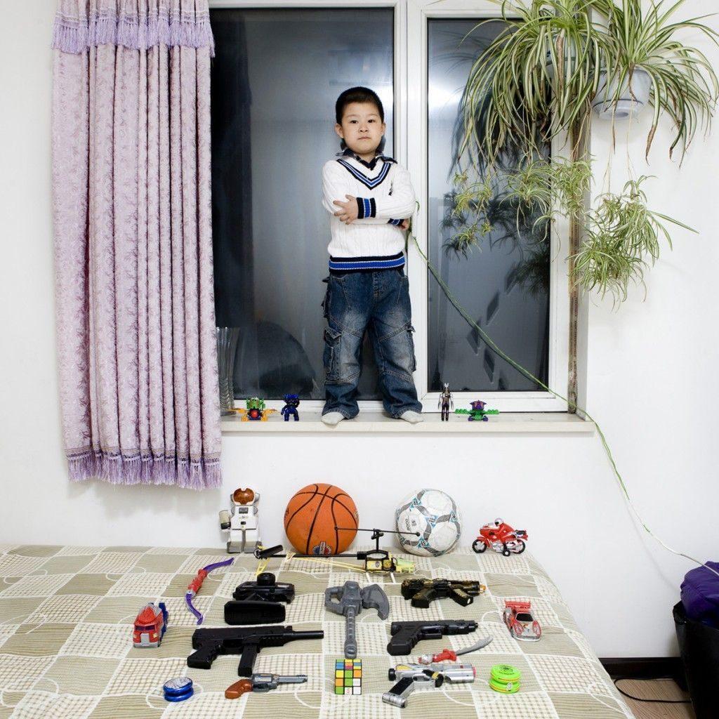 """""""Toy Stories"""" la vida de los niños según sus juguetes 26"""
