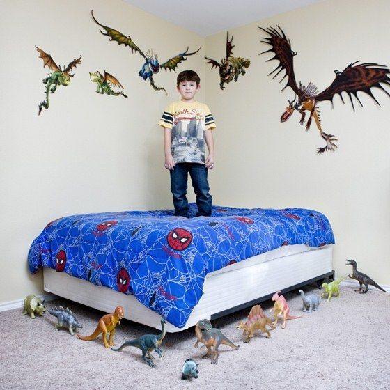 """""""Toy Stories"""" la vida de los niños según sus juguetes 29"""