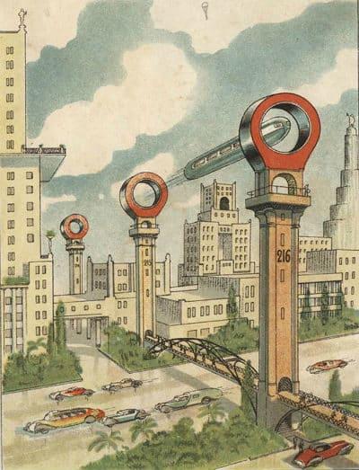 noticiascuriosas Predicciones tecnológicas que aún no son realidad