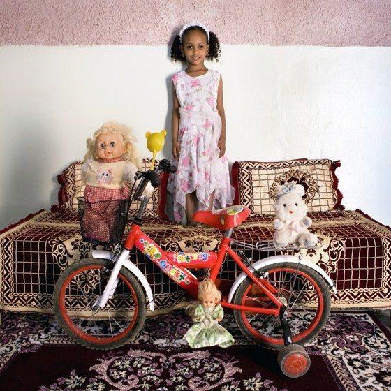 """""""Toy Stories"""" la vida de los niños según sus juguetes 33"""
