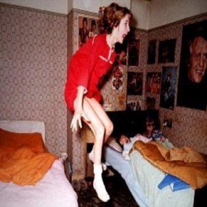 El caso de la niña que levitaba y las sillas voladoras: en 1977 Poltergeist en Londres 23