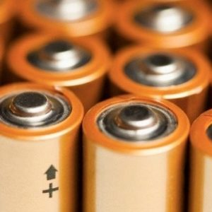Crean la primera batería de azufre, que no se gasta con el tiempo 16