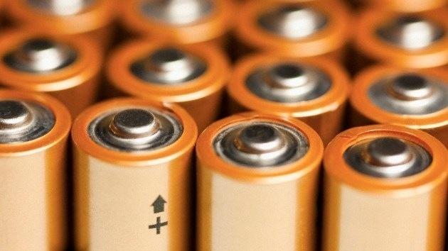Crean la primera batería de azufre, que no se gasta con el tiempo 12
