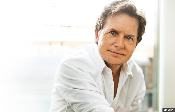 Michael J. Fox vuelve a la tele 11