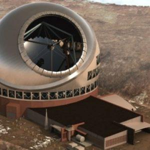 Construyen el mayor telescopio del mundo en un volcán hawaiano 22