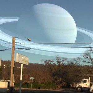 #Video ¿Qué pasaría si otros planetas fueran tan cercanos a la Tierra como la Luna? 22