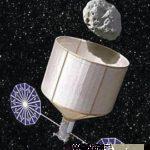 La NASA quiere capturar un asteroide y traerlo a la Tierra 8