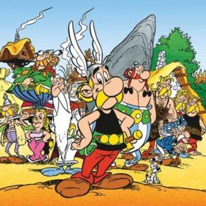 Francia desentierra la aldea de Astérix y Obélix 19