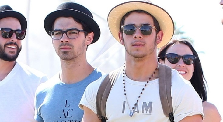 El look de los niños ricos en Coachella 2013 9