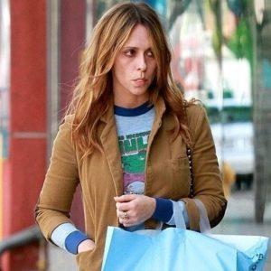 El mal aspecto de Jennifer Love Hewitt 22
