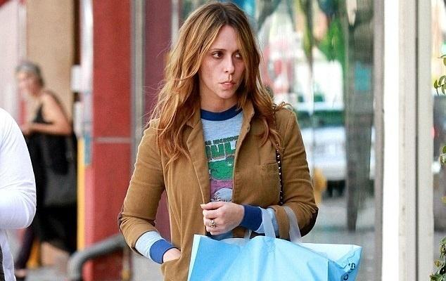 El mal aspecto de Jennifer Love Hewitt 3
