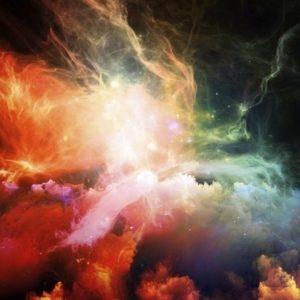 Diferentes Teorías del origen del Universo 44