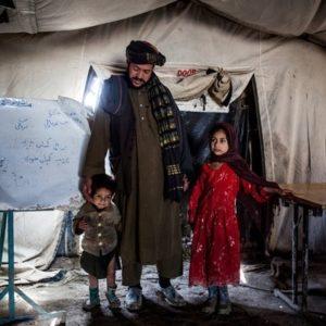 Una niña de seis años, salvada de casarse con un joven a la fuerza 25