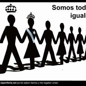 La monarquía, centro del 'establishment' español 21