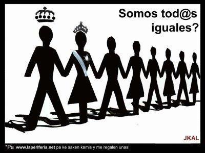 La monarquía, centro del 'establishment' español 12