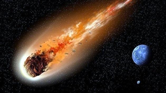 La NASA presenta 'el asteroide más peligroso del universo' 11