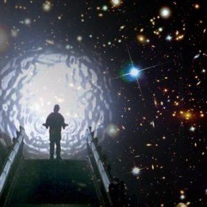 ¿Existe la 'puerta' hacia el multiuniverso? 21