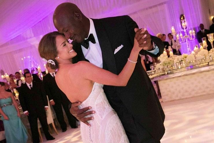 8848e9e079a87bc68318930091393f7a - Michael Jordan se casó con la modelo cubana Yvette Prieto