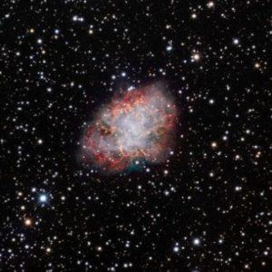 Bacterias del Pacífico conservan 'salpicaduras' de una supernova 20