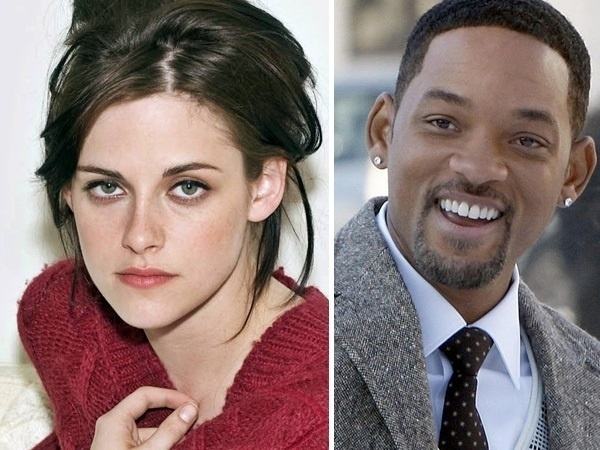 Kristen Stewart se niega a trabajar con Will Smith 12