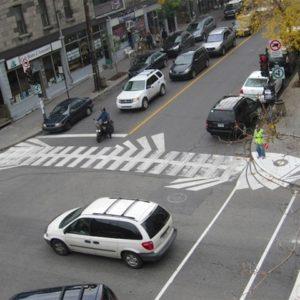 Campaña de arte callejero por Peter Gibson 6