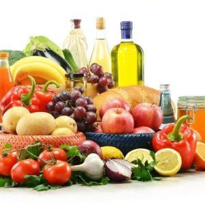 ¿Qué alimentos no conviene mezclar? 7