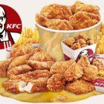 Descubren niveles elevados de una sustancia cancerígena en las patatas de KFC 6