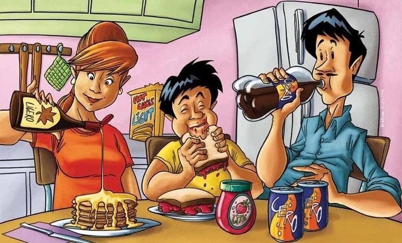 Verdades y mentiras de los alimentos 20