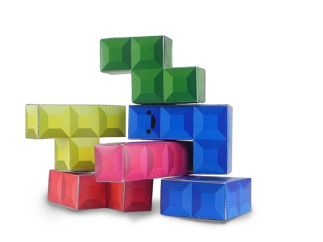 """Jugar al Tetris puede curar el """"ojo vago"""" 8"""