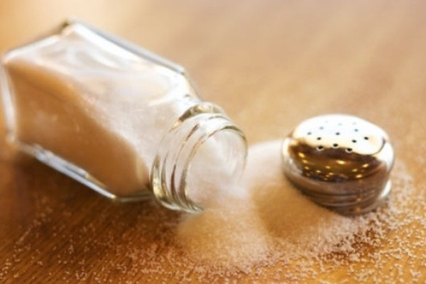La sal está implicada en la muerte de 2,3 millones de personas al año 12