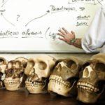 Los antepasados humanos más tempranos fueron simios acuáticos 6
