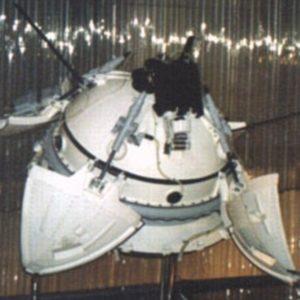 NASA muestra fotos del lugar de Marte donde habría caído nave soviética en el 71 30
