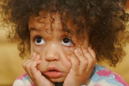 ¿Cortarle el cabello a un bebé hace que crezca más fuerte? 25