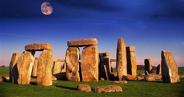 Stonehenge fue ocupada por los seres humanos unos 5000 años antes de lo que se pensó 12