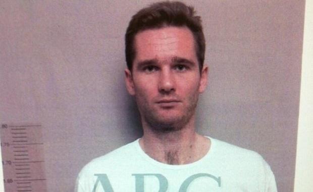 La foto de Urdangarín preso 19