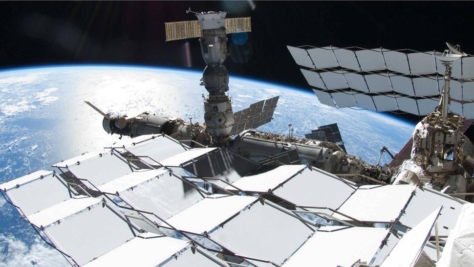 Científicos encuentran las primeras pistas de materia oscura en el espacio 12