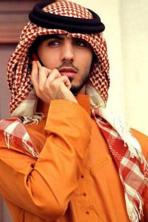"""hombre expulsado arabia saudi S5 1b551f95 - Expulsado de Arabia por ser""""demasiado guapo"""""""